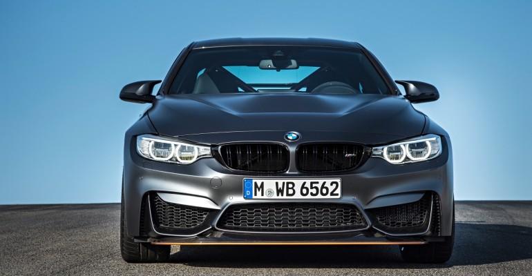 El BMW M4 GTS ya tiene precio en España