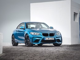 BMW Group consigue record de ventas por quinto año consecutivo