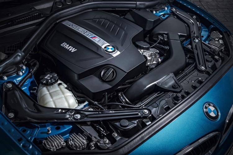 M2 Motor