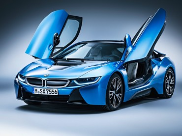 BMW Group España vende un i8 virtualmente