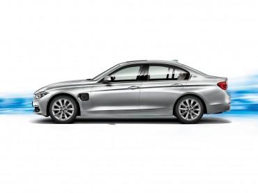 BMW Serie 3 330e – Precios para España