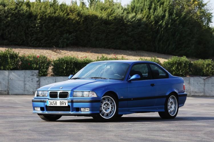 BMW M3 E35