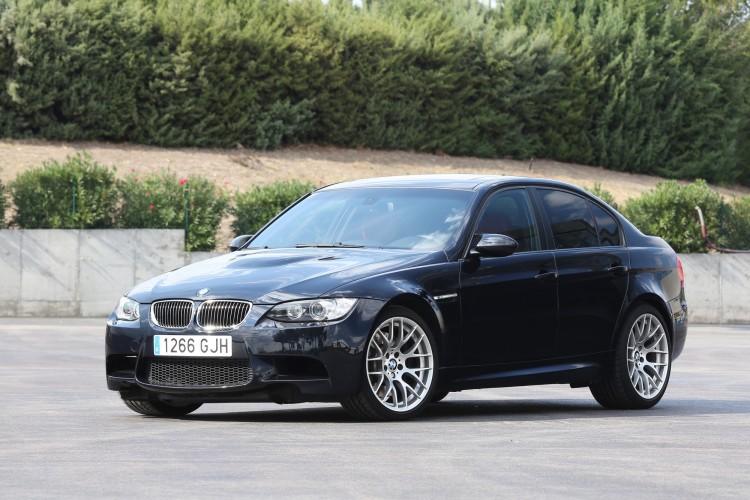 BMW M3 E90 del 2007