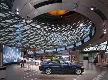 BMW bate récords de ventas en noviembre
