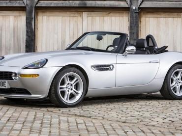 BMW Z8, la revalorización de un mito