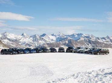 30 años de la tracción integral de BMW