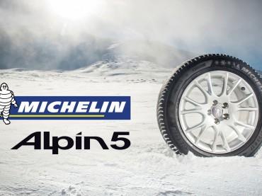 Concurso BMWBLOG y MICHELIN – Gana unas MICHELIN Alpin 5