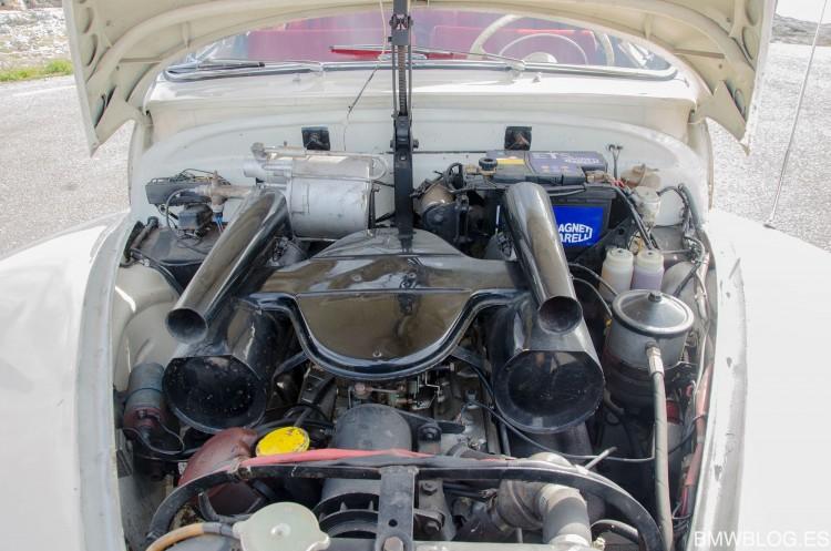 BMW 502 3.2 Super 8