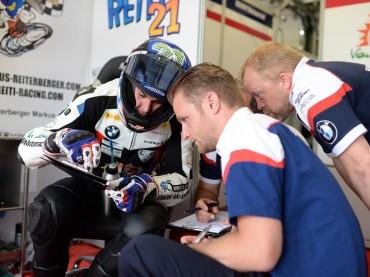 BMW Motorrad Motorsport – competición en estado puro