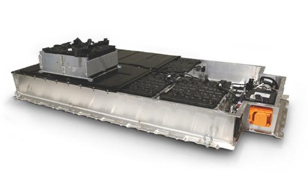 bateria del I3