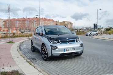 Prueba – BMW i3