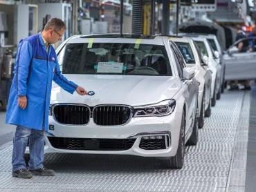 Más garantía para toda la gama BMW