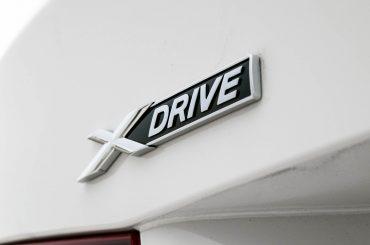 Analizamos la tecnología xDrive