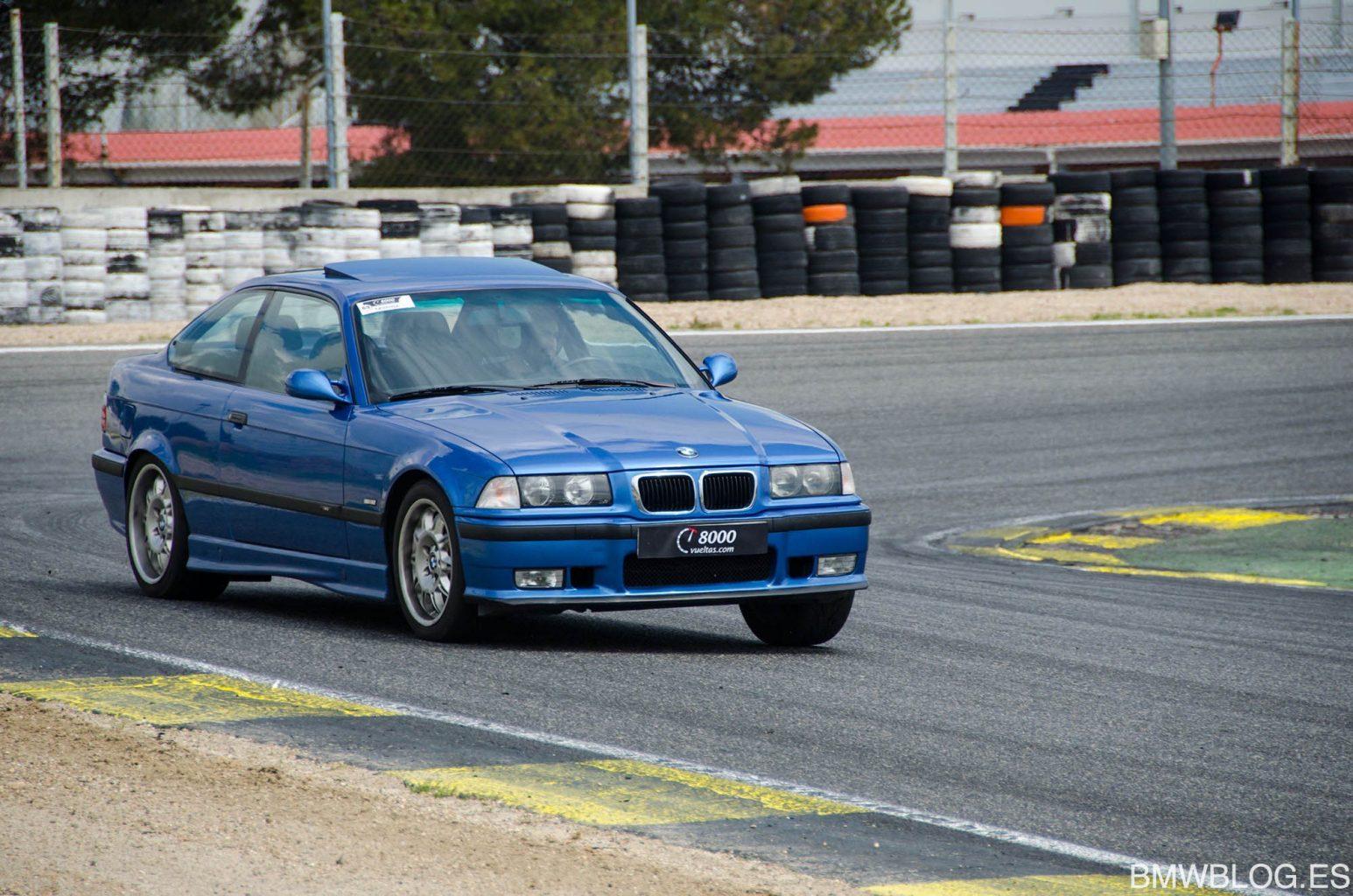 Curva-BMW-7