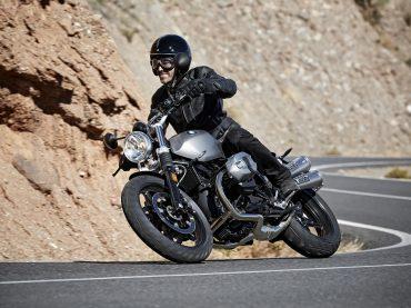 Los cambios de BMW Motorrad para 2017
