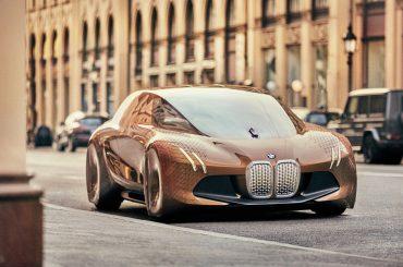 Transporte futurista