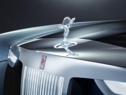El Rolls-Royce del Futuro