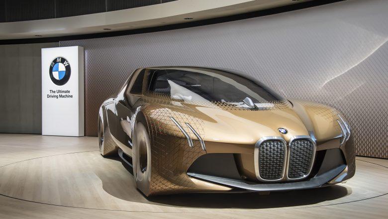 Iconic Impulses de BMW
