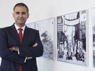 Nuevo Director de Posventa de BMW Group España