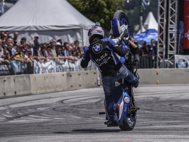 Motorrad Days 2016