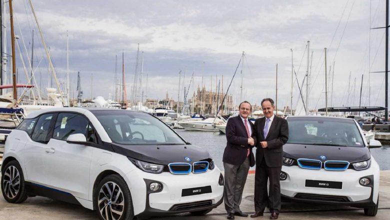 La 35ª Copa del Rey de Vela, con BMW