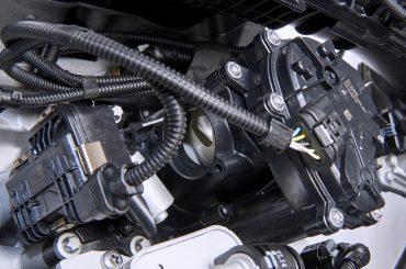 Nueva generación de motores Efficient Dynamics