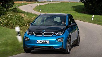 BMW i3 y sus precios para España