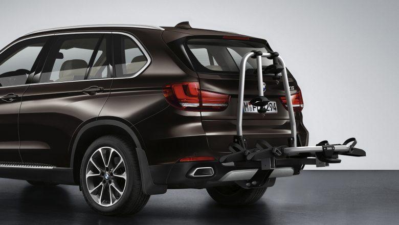 Accesorios para aventureros con BMW