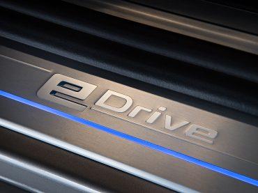 El mejor julio para BMW Group