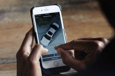 Visión remota 3D en los BMW Serie 5