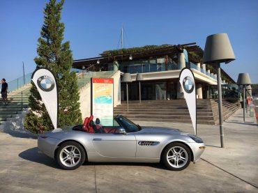 BMW en la Mallorca Classic Week