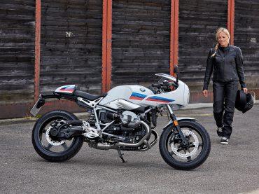 R nineT Racer y R nineT Pure, las joyas de BMW Motorrad