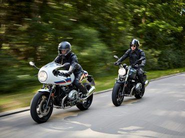 Precios para España de las Nuevas BMW R nineT Pure y BMW R nineT Racer