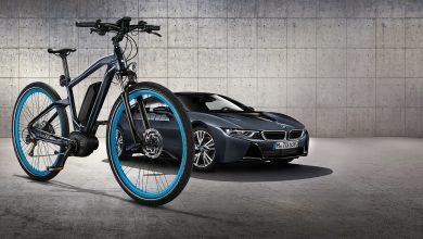 La BMW Crise e-Bike Limited Edition