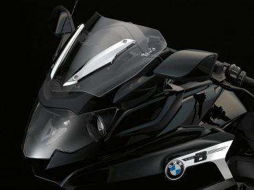 Presentación de la nueva BMW K 1600 B