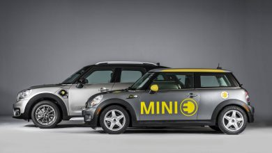 MINI Cooper S E Countryman ALL4 ¡Híbrido!