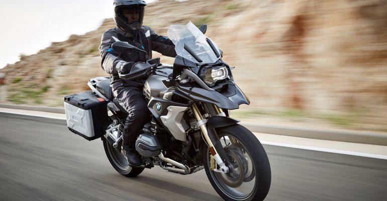 Nueva BMW R 1200 GS