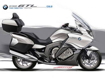 Nueva K 1600 GTL