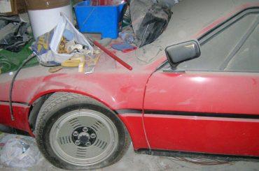 Si te gusta el BMW M1 alucinarás con este descubrimiento