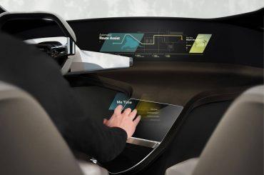 Innovaciones BMW para un futuro cercano