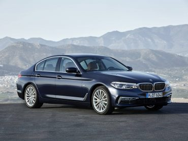 BMW Serie 5 Berlina y sus precios para España