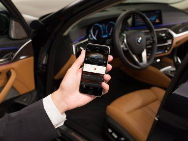 BMW Connected en el Salón del Automóvil de Detroit