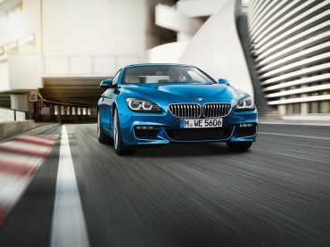 El nuevo BMW Serie 6