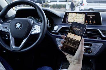 BMW Connected en España
