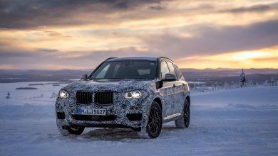 El BMW X3 excelente bajo presión