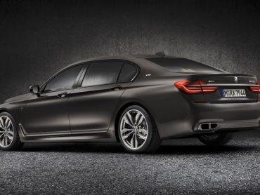 Analizando el Nuevo BMW M760i Xdrive 2017