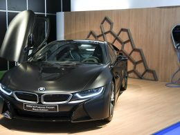 BMW en el Salon Automobile BCN 2017