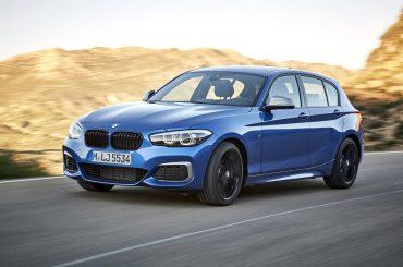 Precios para España del nuevo BMW Serie 1