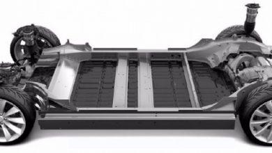 BMW FSAR: Plataforma modular eléctrica