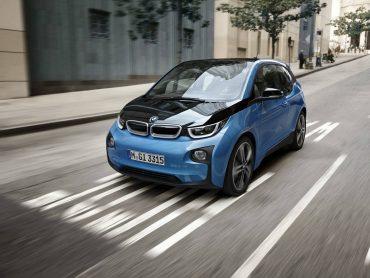 600 coches eléctricos de BMW i y BMW iPerformance